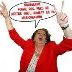 Beefeater podría anunciar un ERE tras la muerte de Rita Barberá