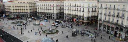 Mercadona Puerta del Sol Madrid