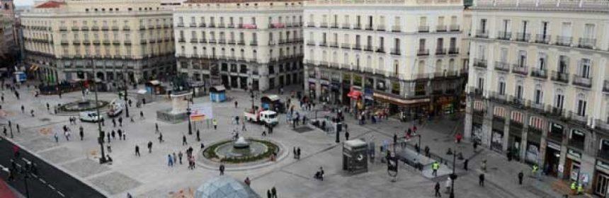 Ayuntamiento de madrid la voz popular for Av puerta del sol