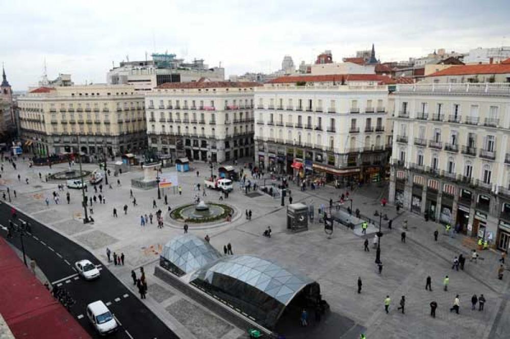 Mercadona abrir un nuevo supermercado en la puerta del for Puerta del sol 2017