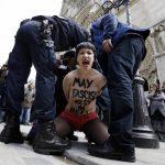 Imagen de feminista sexual - Seguro has visto más feas