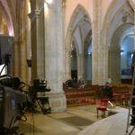 Telecinco negocia la retransmisión de la Santa Misa