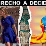 Un estudio afirma que las catalanas independentistas son más feas