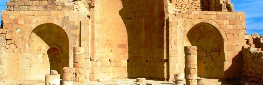 Pintura de 1.500 años de antigüedad de Jesús joven, fue descubierta en antigua iglesia en el desierto israelí