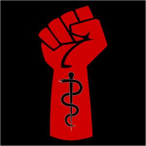 medico de izquierdas