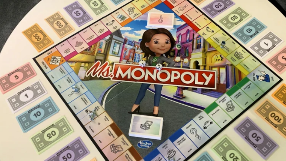 Monopoly feminista