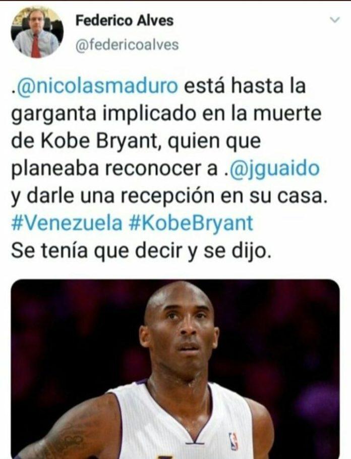 Kobe Bryant muerte Nicolas Maduro.jpg